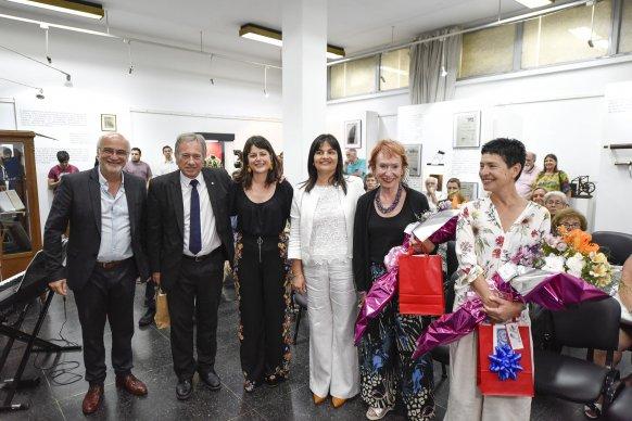 Familiares de Martiniano Leguizamón donaron piezas del entrerriano al Museo Histórico