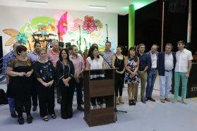 Se inauguró el Centro de Capacitación Turística y Cultural en Concepción del Uruguay