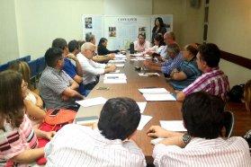 El Consejo Provincial de Educación, Trabajo y Producción hizo un balance del trabajo realizado
