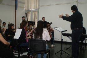 El programa provincial de Coros y Orquestas Infantiles y Juveniles cierra el año con balance positivo