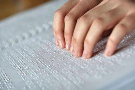 El Iprodi trabaja para difundir el Braille en distintos ámbitos