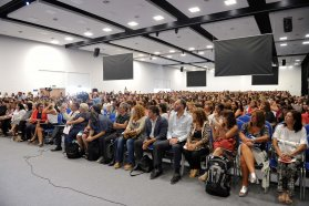 En febrero se realizará la segunda edición de las Jornadas Regionales de Educación