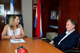 La provincia financia proyectos para jóvenes en La Paz
