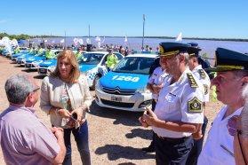 Entre Ríos continúa fortaleciendo los operativos de verano en rutas provinciales