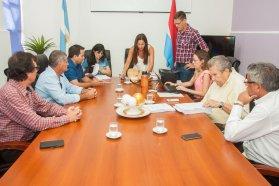 Rehabilitarán y reconstruirán el acceso a Puerto Yeruá