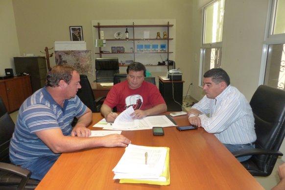 Se licitarán con fondos provinciales nuevas viviendas para Colonia Santa María y Las Margaritas