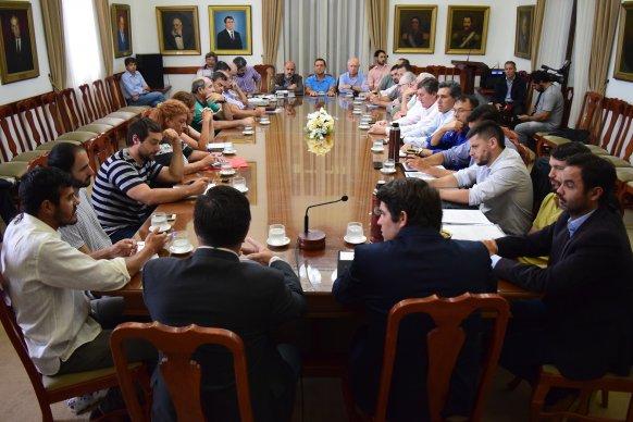 Con la participación de productores y ambientalistas, Entre Ríos conformará un Foro de Agroecología