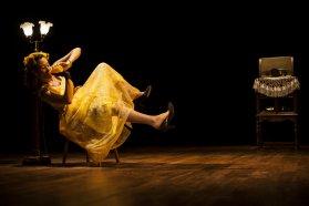 Inicia la gira teatral de Cultura Encendida en la provincia