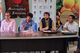 Producción debatió propuestas en torno a la problemática del HLB en la provincia