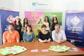 Se llevará a cabo la 31 Fiesta Nacional de la Playa de Río