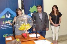 Familias de Villaguay tendrán vivienda propia