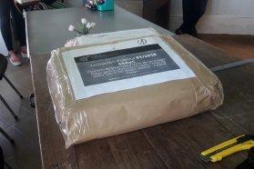 Se abrieron los sobres para la construcción de un nuevo centro de salud en Colonia Crespo