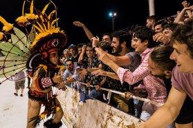 Durante enero y febrero la provincia ofrece carnavales, fiestas populares y eventos culturales a los visitantes
