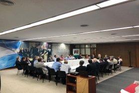 Entre Ríos se suma a la Liga Bioenergética de Provincias