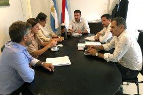 La provincia solicitó a Soluciones Ambientales realizar monitoreos de aire cada tres meses y con instituciones oficiales