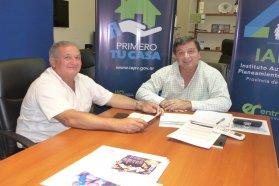 Se ejecutarán 49 nuevas viviendas con fondos provinciales en el departamento Islas
