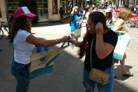 Entre Ríos continúa con la campaña de marketing directo