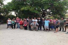 La provincia entregó carnet a pescadores artesanales de Bajada Grande