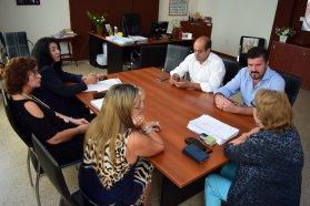 Entre Ríos adhirió al programa nacional La escuela se planta frente al cambio climático