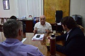 Se brindará apoyo técnico y financiero a cooperativas productivas de la provincia