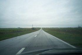 Vialidad informó sobre la situación de la red caminera ante la presencia de nuevas lluvias