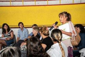 El gobierno destina presupuesto al trabajo comunitario con perspectiva de género