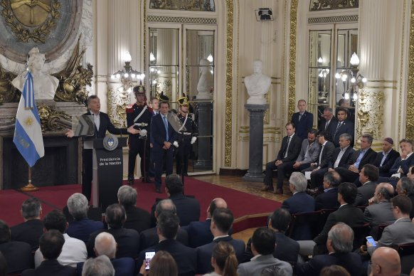 El gobierno provincial impulsa la competitividad de las economías regionales