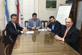 Empresarios norteamericanos visitarán Entre Ríos en el marco de una misión comercial