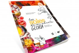 Presentación de libro y homenaje a Gloria Montoya