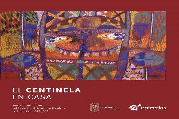 Con una muestra, proponen repensar el patrimonio del Museo de Bellas Artes con perspectiva de Memoria