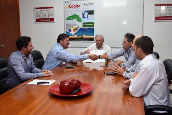 Se incrementa la emisión de certificados ambientales otorgados al sector industrial y primario