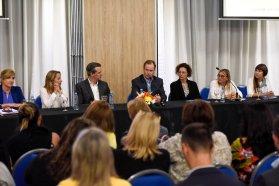 Bordet ratificó su compromiso de trabajo con los sectores más vulnerables de la población