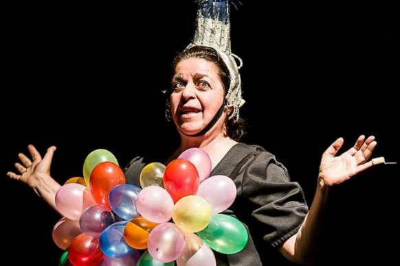 Arrabalera se presenta en el Ciclo Domingos de Teatro en la Usina