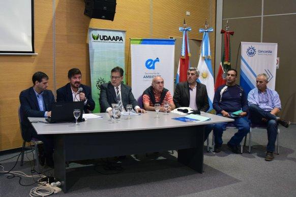 El gobierno fortalece la capacidad de gestión de las cooperativas de recicladores