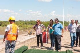 Planifican trabajos de conservación para el departamento Villaguay