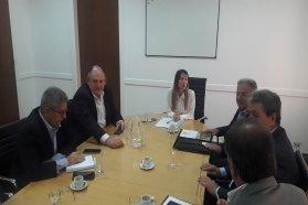 El gobierno provincial continúa requiriendo los excedentes de Salto Grande para la ejecución de nuevas obras