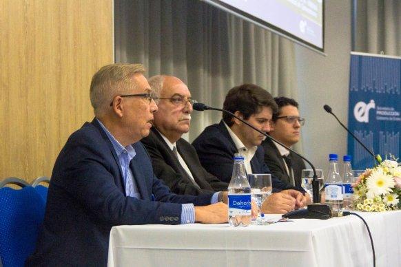 Se realizó en Paraná una jornada para el desarrollo del mercado de capitales destinado a Pymes