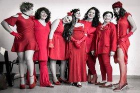 Las Boleras y Gabi Zoniz se presentarán en la Casa de la Cultura