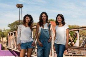 Un trío de violoncellos y voces se presentará en Paraná y Colón por el Mes de las Mujeres