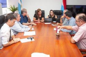Tres empresas se presentaron para mejorar el ingreso a Villa Paranacito