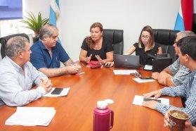 La provincia mejorará el acceso a Ibicuy desde la ruta 12