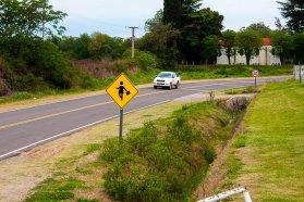 Rehabilitarán el acceso a Tres Bocas y un tramo de la Ruta 11