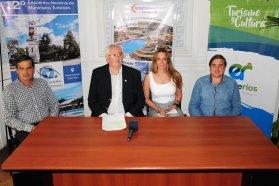 Se presentó el 12 º Encuentro de Municipios Turísticos