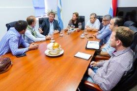 Construirán dos puentes en Don Cristóbal 1º en Nogoyá