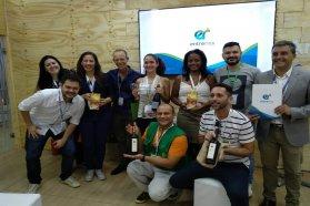 Entre Ríos participó de la Feria WTM en San Pablo, Brasil
