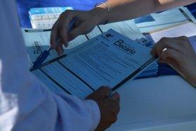 Inician los pagos de renovación de Becas Secundarias