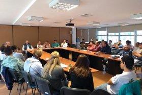 La provincia avanza con el sector avícola en agilizar la emisión de las certificaciones ambientales