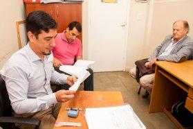Realizarán un operativo de control de plagas en dependencias de Vialidad
