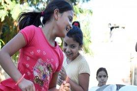 Educando en Movimiento ya comenzó en Paraná