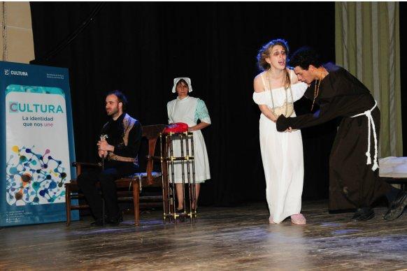 Más de 40 elencos participan en la convocatoria para el  Encuentro Entrerriano de Teatro